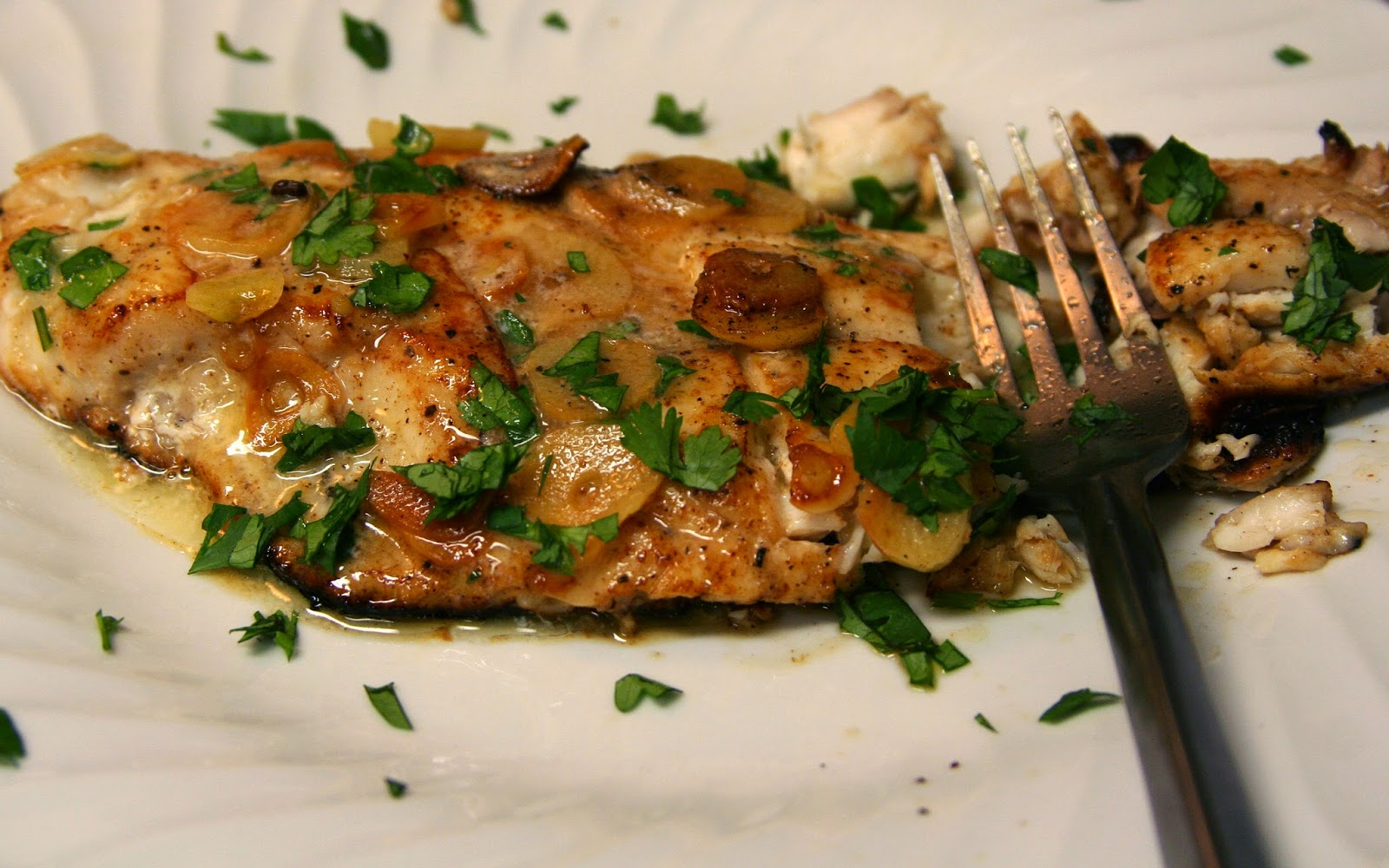 Culturally confused the catch pan fried cuban snapper for Cuban fish recipes