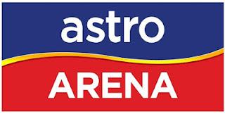 Tonton Online Astro Arena 801