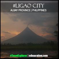 #LIGAO CITY * ALBAY * PHILIPPINES