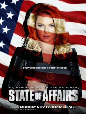 State of Affairs S01
