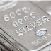 Silver Futures Down Rs 211 Per Kg On Global Cues for 7 July 2015