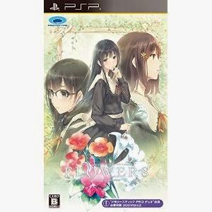 [PSP] Flowers [Flowers (フラワーズ) ] (JPN) ISO Download