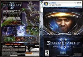 StarCraft 2, Wings of Liberty:Free Download+Full Version PC