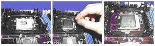 membuat komputer