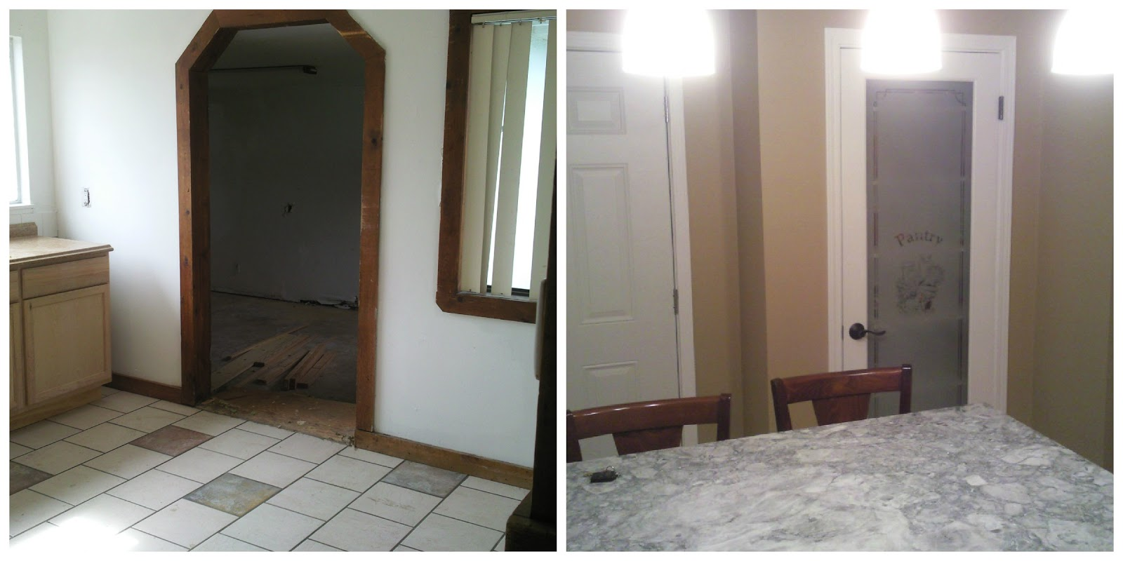 Home Remodeling Before And After Pictures