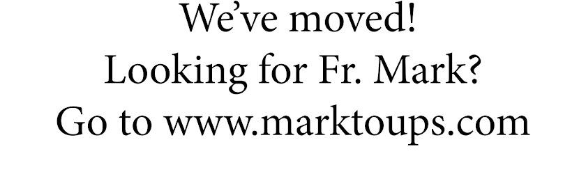 Fr. Mark Toups