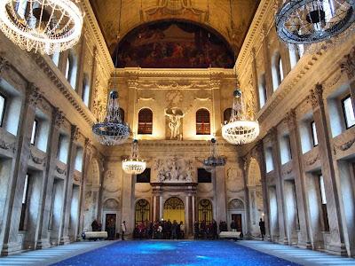 Palacio Real de Amsterdam