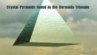Hoax, Crystal Pyramids, Giant Pyramids, Glass Pyramids, Underwater Pyramids,