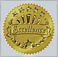 Dos Premios Excellence