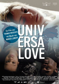 Universalove (2008)
