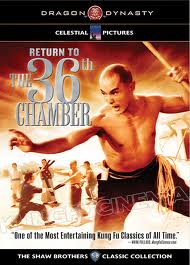 Thiu Lm Tam Thp Lc Phng || The 36th Chamber Of Shaolin