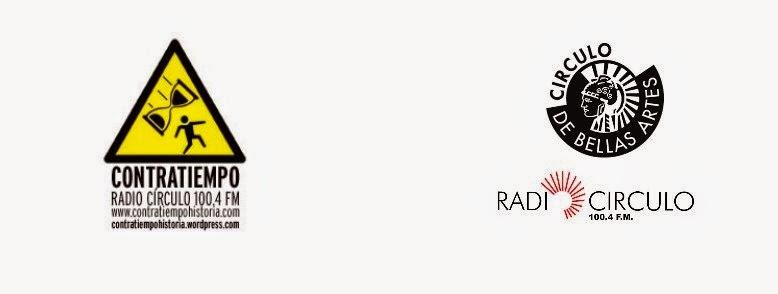 RADIO CÍRCULO Entrevista a la directora Rakel Camacho