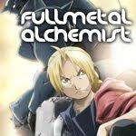 Full Metal Alchemist anime