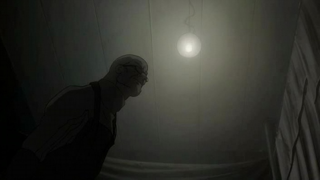 Ergo Proxy Episódio 03 Legendado