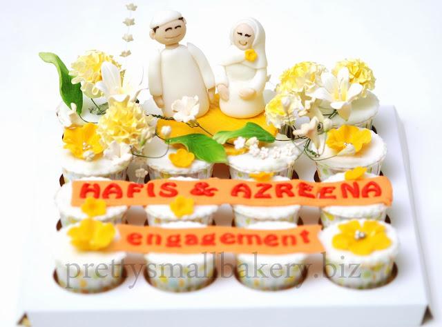 Muslim Bakery Provides Wedding Cake