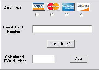 Cvv Number Reports Services Blog Virtual Articles Card Reporting - amp; Credit Generator