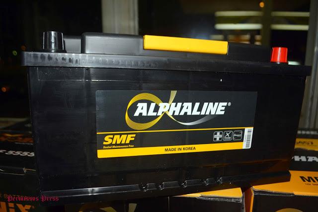 Μεγάλες Προσφορές σε μπαταρίες αυτοκινήτων στην Αλίαρτο