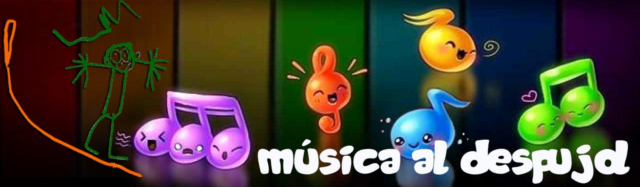 musica despujol