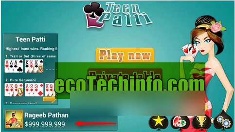 free teen patti chips 2014