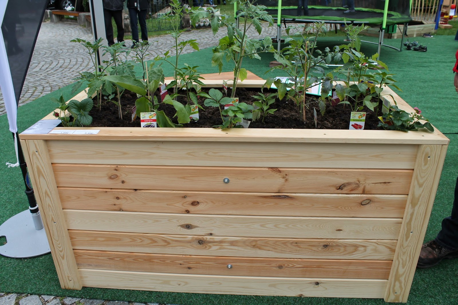 die kluge hausfrau veranstaltungstipp garden life in reutlingen. Black Bedroom Furniture Sets. Home Design Ideas