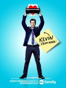 Kevin from work 1×04