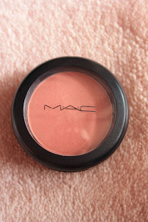MAC Springsheen Blush