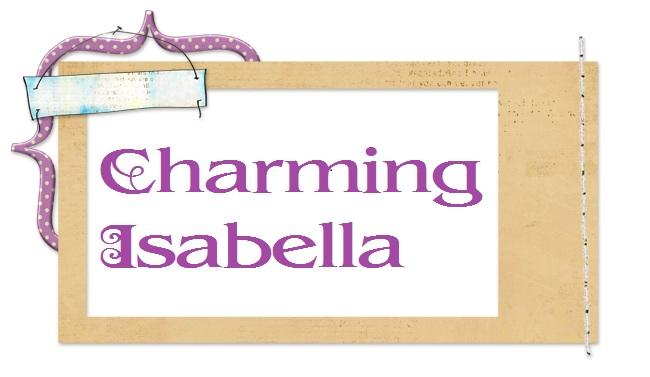 Charming Isabella