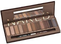 Im Back Giveaway WIN NAKED PALETTE