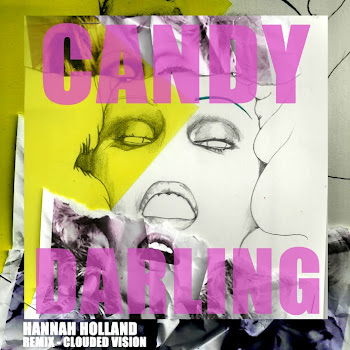 BB15 Candy Darling - Hannah Holland