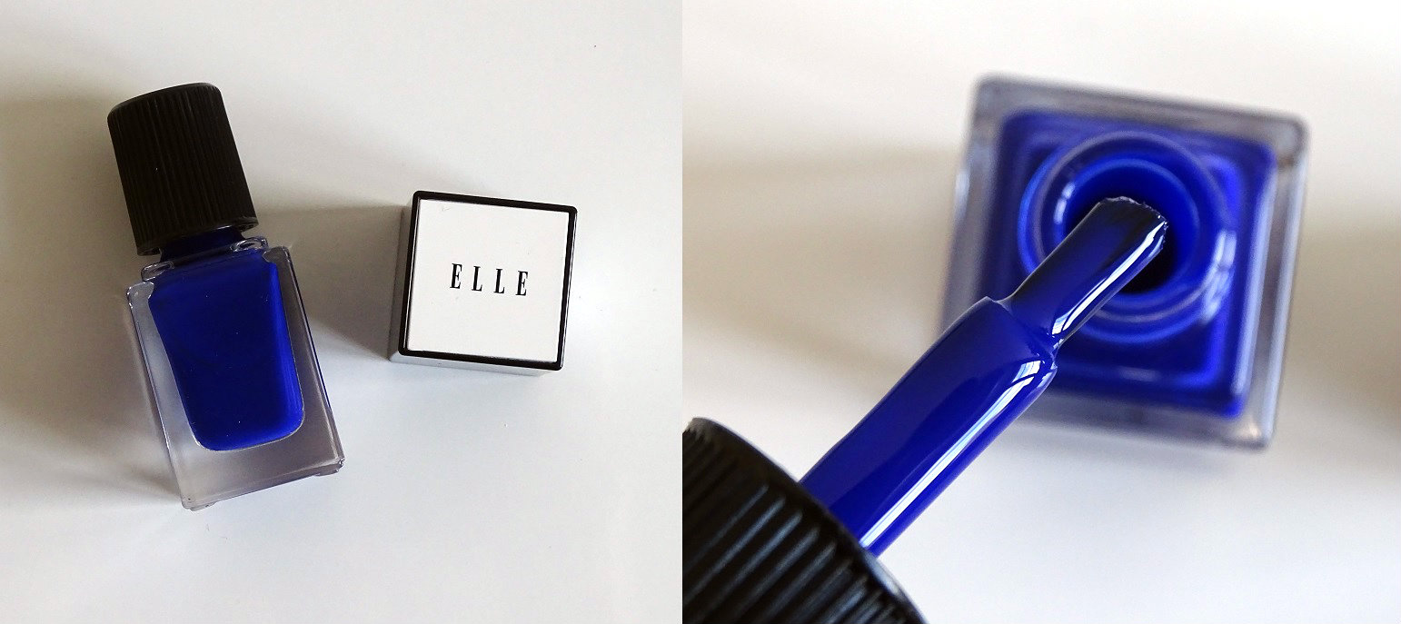 ELLE Make Up