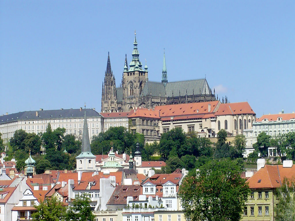 Czech Republic - Travel Guide and Travel Info - Exotic Travel Destination