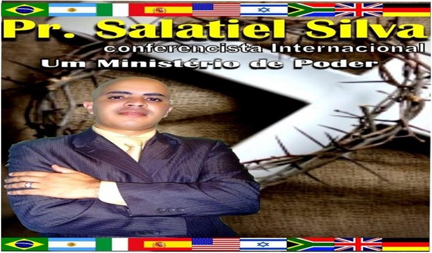 Salatiel Silva - assessoria