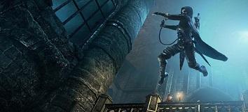 Thief jogo PS4