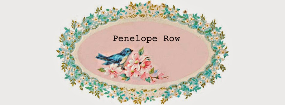 Penelope row