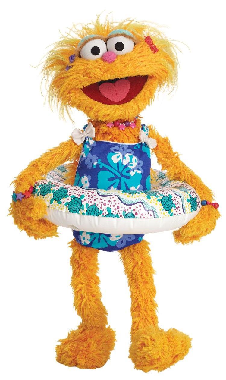 Tags: Sesame Street , ...