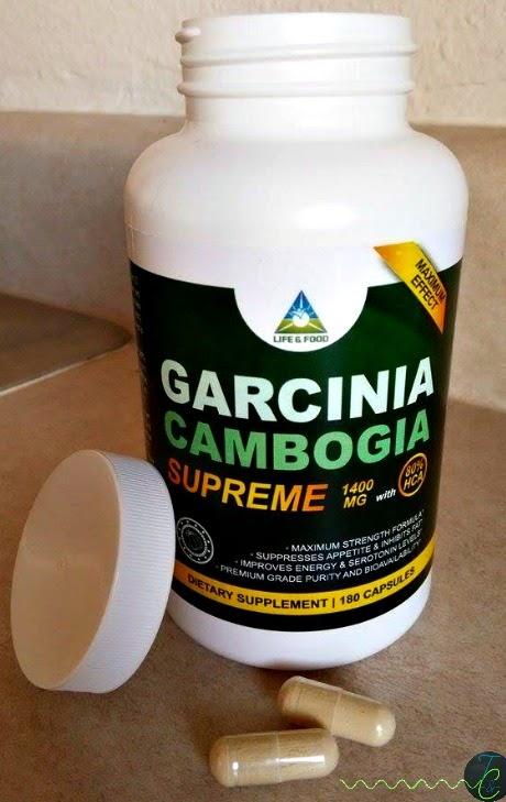 Garcinia Cambogia Supreme