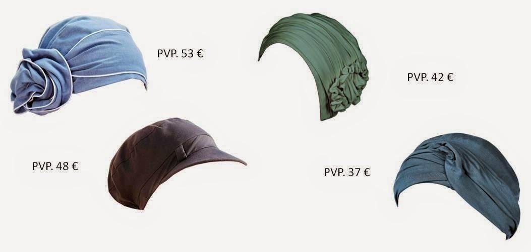 Colección de  Chistine Headwear