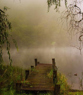 Puente al más allá - Camino al abismo