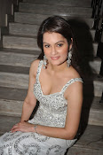 Anjela Kumar Glam pics at Hang up audio-thumbnail-4