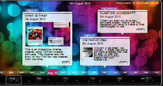 8 Excellent Free Timeline Creation Tools for Teachers
