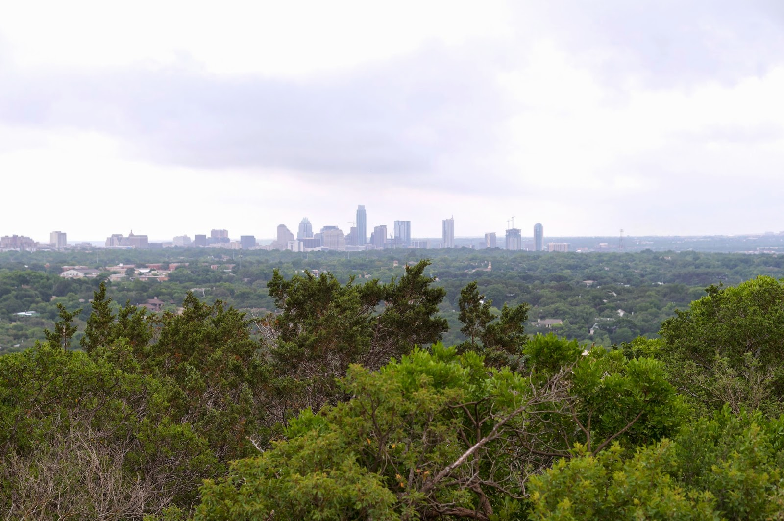 MT BONNELL, AUSTIN TEXAS, 100 STEPS, DOWNTOWN AUSTIN