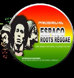 Programa Espaço Roots Reggae