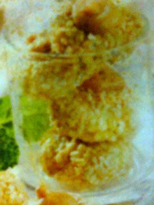 Kue Peanut Crown Cookies Yang Sedap