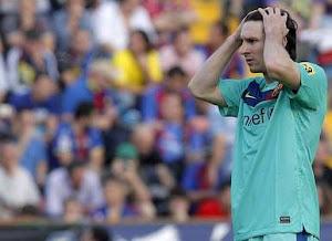 Messi colaborará con Greenpeace.