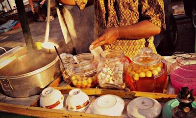 Deretan 10 Minuman Panas Tradisional Khas Indonesia