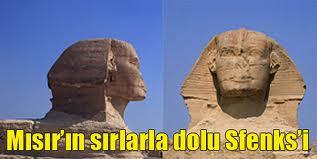 Sfenks Muamması sfenkslerin sırları