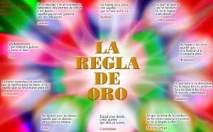 REGLAS DE ORO UNIVERSALES: