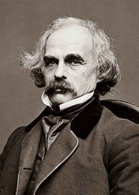 nathaniel hawthorne and the great stone Nathaniel hawthorne (hawthorne, nathaniel, 1804-1864) online books about this author are available, as is a wikipedia article hawthorne hawthorne, nathaniel, 1804-1864: the great stone face and other tales from the white mountains (gutenberg text) hawthorne.