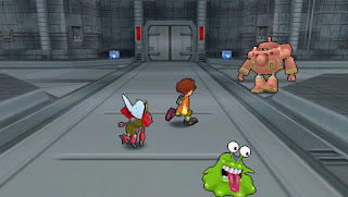 digimon aventure screen 1 Digimon Adventure Screenshots