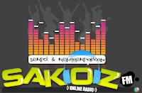 setcast|SakizFM Online